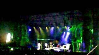 Team-Kým pri mne spíš Live Topfest 2009