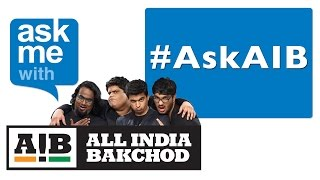 #AskAIB : Episode 1