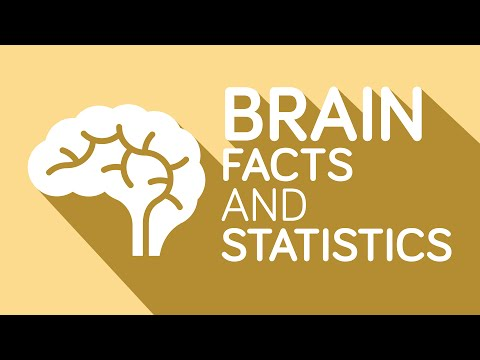 Brain Facts and Statistics