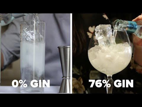 Xxx Mp4 Alcohol Free Gin Vs The Strongest Gin In The World 3gp Sex