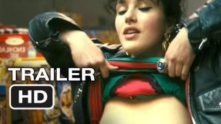 Albatross Official Trailer #1 (2012) HD