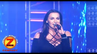 Gjyste Vulaj POTPURI LIVE 2017 (Official Video HD) ZICO TV