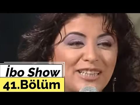 İbo Show 41. Bölüm Zara 2005