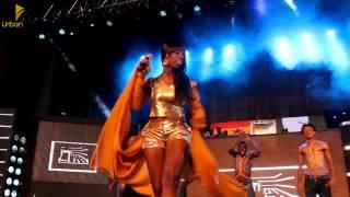 Raquel Performs @ Ghana Meets Naija 2013 [BlackStar SR Ent]