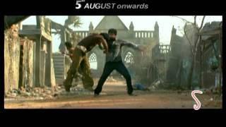 Naa Peru Shiva Telugu Movie New Trailer 01(Official Video)- Karthi, Kajal Agarwal