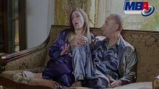 شوف زينه بتقول ايه لسمر وابليس بعد زواجهم  بمشهد كوميدى جدااا؟بأزمة نسب