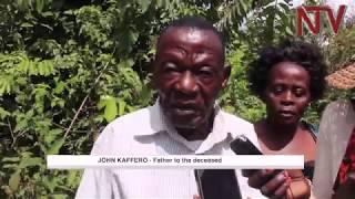 Missing woman found dead in Katabi, Entebbe