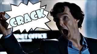 Sherlock | Crack! [4x01]
