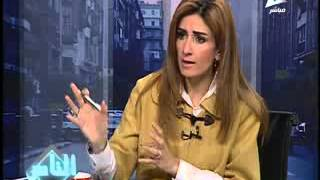 برنامج الناس مع الاعلامية داليا ناصر   الايجارات القديمة مالها وماعليها
