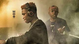 Distruction Boyz - My Guitar (feat. Prince Bulo)