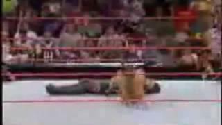 WWE-Let it Rock