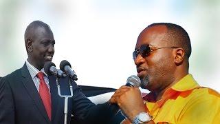Hassan Joho blasts DP William Ruto publicly