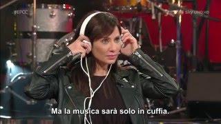 E poi c'è Cattelan #EPCC – Sfida a Silent Disco con Natalie Imbruglia e Alessandro Cattelan
