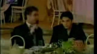 Ramy Ayach Baghnilla Bede3ella LBCI Birthday 1998
