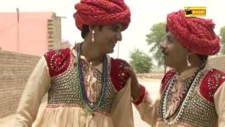 Bagri Ki Rabdi Part -3  # New Rajasthani Comedy Film 2017 # Surender Bagri # RBC
