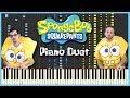 Download Video Spongebob Squarepants Medley (Part 2) [SYNTHESIA] 3GP MP4 FLV