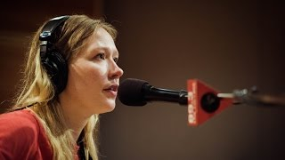 Julia Jacklin - Pool Party (Live on The Current)