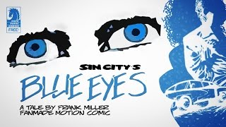 Motion Comic: Sin City