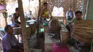 Hsaing Waing, Kyaukpadaung - Myanmar