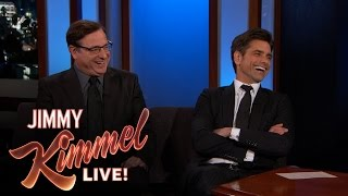 John Stamos & Bob Saget Remember Don Rickles
