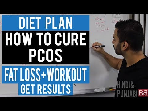 Xxx Mp4 How To Cure PCOS Diet Workout FAT LOSS Hindi Punjabi 3gp Sex