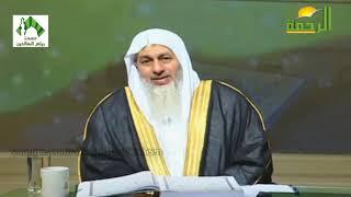 تفسير سورة آل عمران (15) للشيخ مصطفى العدوي 25-11-2018