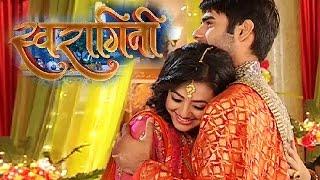 Swara & Sanskar on Honeymoon | Swaragini | 25th April 2016 Episode | Review