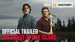 The Curse of Oak Island: Trailer | History Channel UK