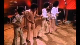 Dancing Machine The Jacksons An American Dream