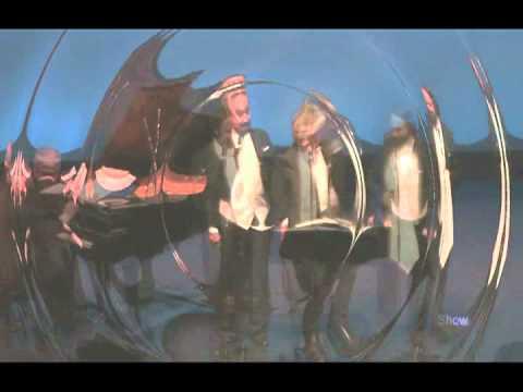 The Three Tenors Tribute Live Show