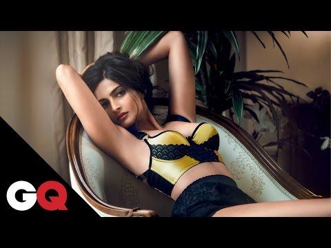 Xxx Mp4 Sonam Kapoor Does GQ 3gp Sex