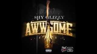 Shy Glizzy - So Awesome (Instrumental w/hook) @musiqn_myveins