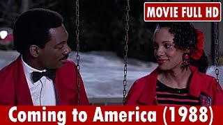 Movie by  Eddie Murphy, Arsenio Hall, James Earl Jones,  John Landis