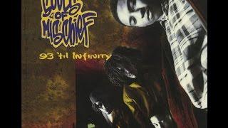 Souls of Mischief - 93 'Til Infinity [Full Album] (Remastered)