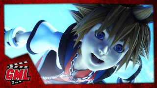 KINGDOM HEARTS : DREAM DROP DISTANCE (VOST FR)