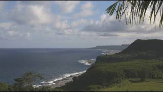 Why Live In The South Of Guam
