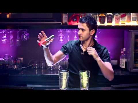 Cuba Libre & Mojito World's Best Bartender