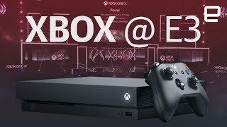 Xbox E3 2017 Briefing in 14 minutes | E3 2017