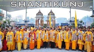 SHANTIKUNJ Ashram, Haridwar   Quick Tour   $$007