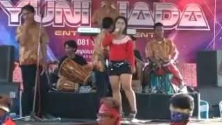 Tragedi Panggung Ambruk - live Indramayu