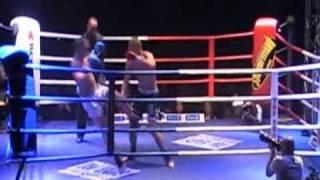 Souboj Titánů: Pyramida 2010 - Čvrtfinále - Filip Sýkora vs. Jiří Kopečný
