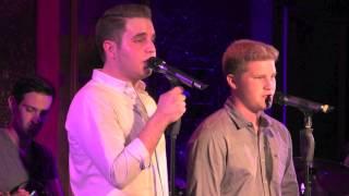 "Ben Platt & Henry Platt - ""Make You Feel My Love"" (Bob Dylan)"