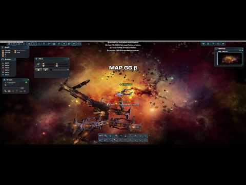 L@ST hasst B7  auf Dark Orbit Global Europa 7