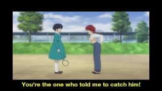 Ranma 1/2 - Nightmare! Incense of Spring Sleep! (Eng Subtitles) - PART 1 of 2
