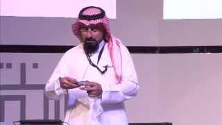 History repeats itself | Mazroa Al Mazroa | TEDxRiyadh
