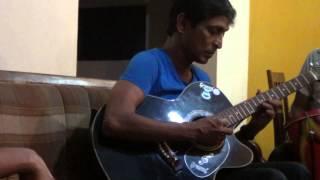 Mathakaya Asurin - Indrani Cover by Malathi