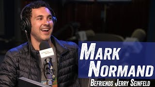 Mark Normand Befriends Jerry Seinfeld - Jim Norton & Sam Roberts