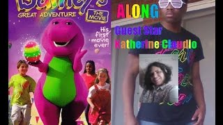 Barney's Great Adventure Play Along (Special Edition/2nd Release)