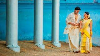 Best Kerala Hindu Wedding Highlights 2016 CHINNU / RAHUL