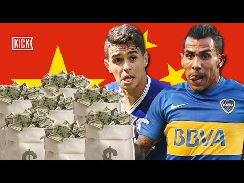 watch This Is Why China Is Wreaking Havoc On The Football World